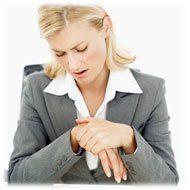 facteurs de risque de l'arthrose