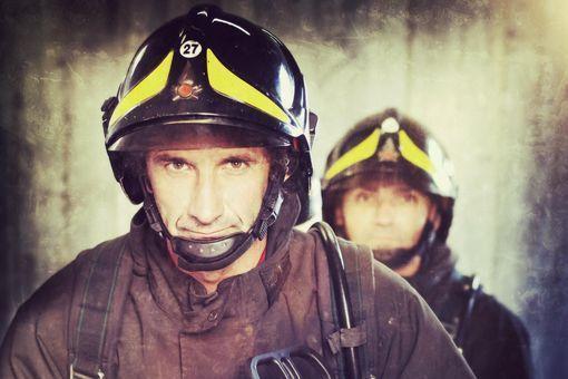 fantasme de pompier