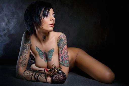 fantasme liés aux tatouages