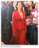Femme politique parité
