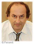 Jean-Yves Ferrand
