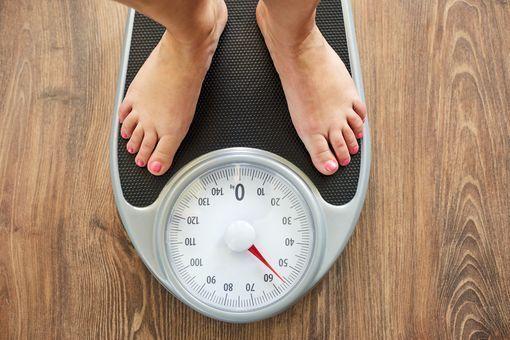 fertilite poids