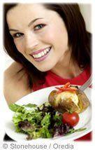 Fruits légumes santé