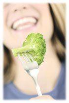 Fruits légumes surgelés