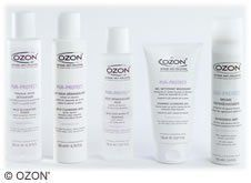 Gel Pur Protect d'OZON'