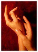 Greffe de main