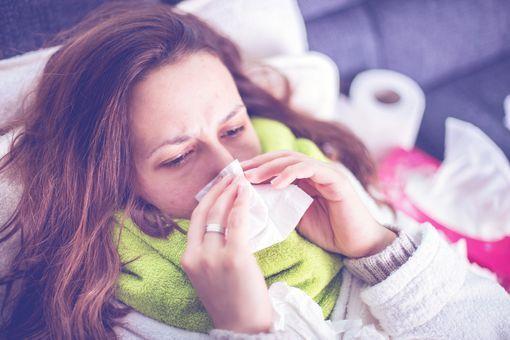 grippe définition