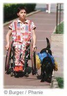 Handicap et voyages