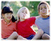 Hémophilie enfants