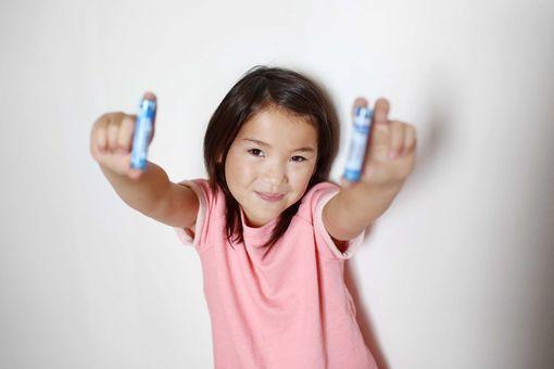 homéopathie des enfants