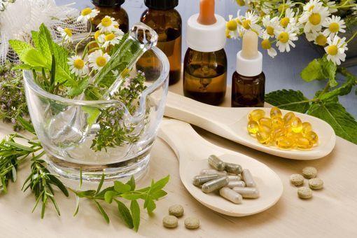 Homéopathie et médecines naturelles