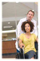 Hospitalisation sans consentement