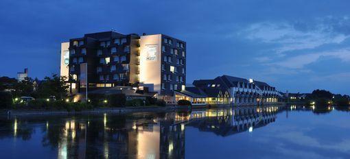 hotel carnac nuit
