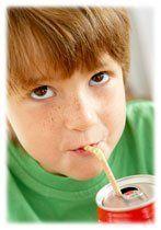 Hydratation enfants