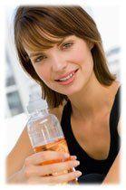 Hydratation sportifs