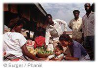 Hygiène alimentaire en voyage