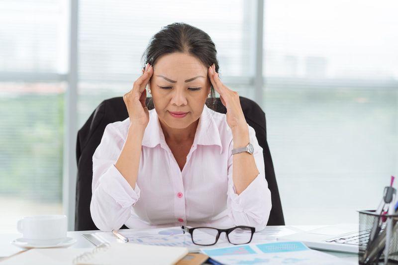Hypertension et stress