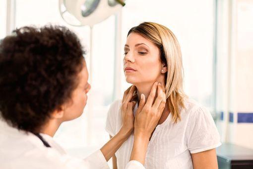 hypothyroidie hashimoto