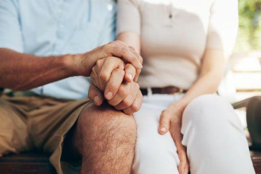 Impact de Parkinson sur le conjoint