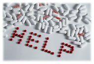 Incontinence médicaments