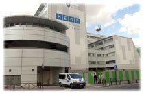 Institut de la mort subite