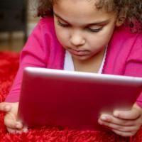 internet enfant