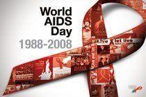 Journée mondiale Sida 2008
