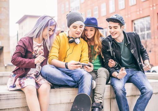 L'adolescence n'est pas une maladie !