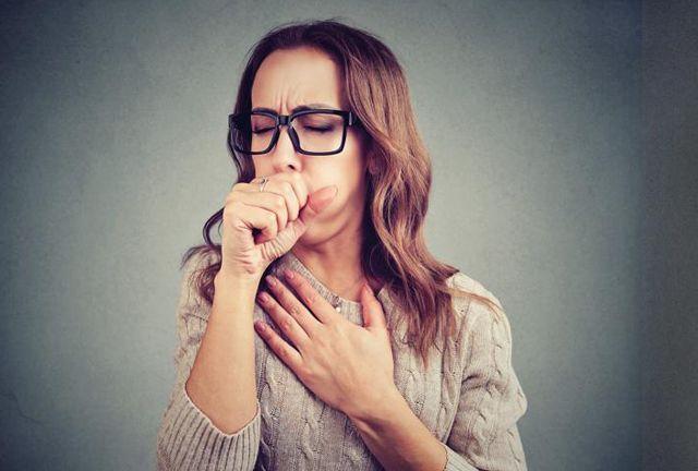 l'emphysème pulmonaire