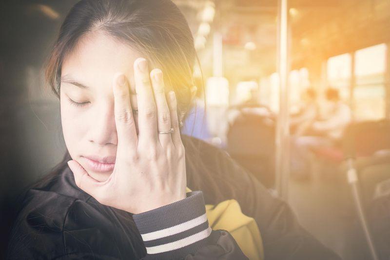 La migraine des ados