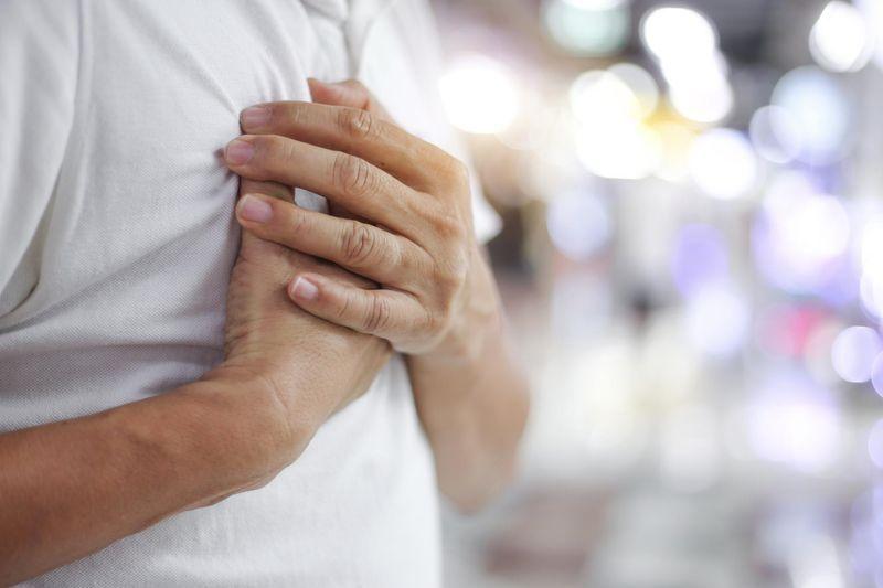 La mort subite liée au rythme cardiaque