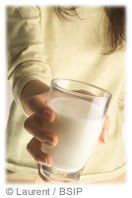 Le lait, un allié santé