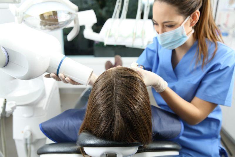Le rôle du dentiste