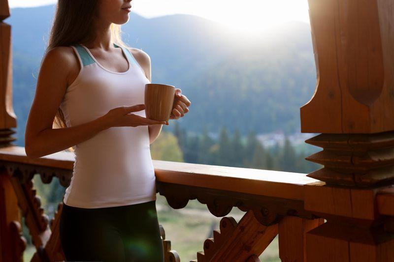 Le sport et le café contre le cancer de la peau