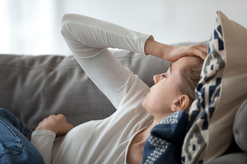 Les causes de la migraine