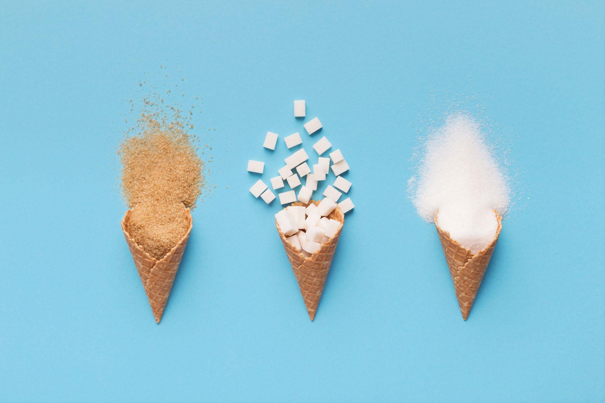 Les différents sucres pour les diabétiques