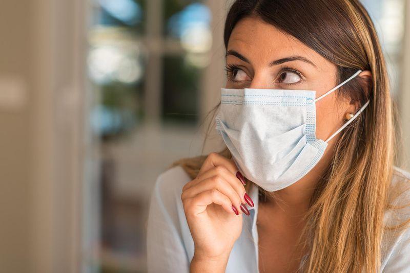 Les masques contre la grippe A