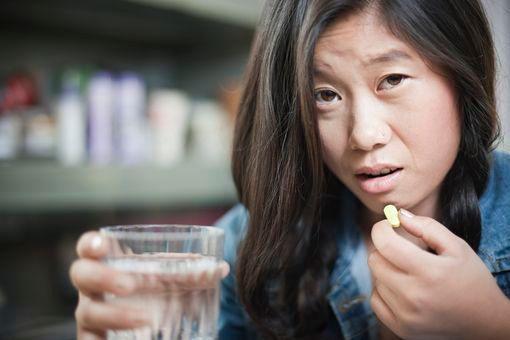 Les médicaments contre le mal de dos