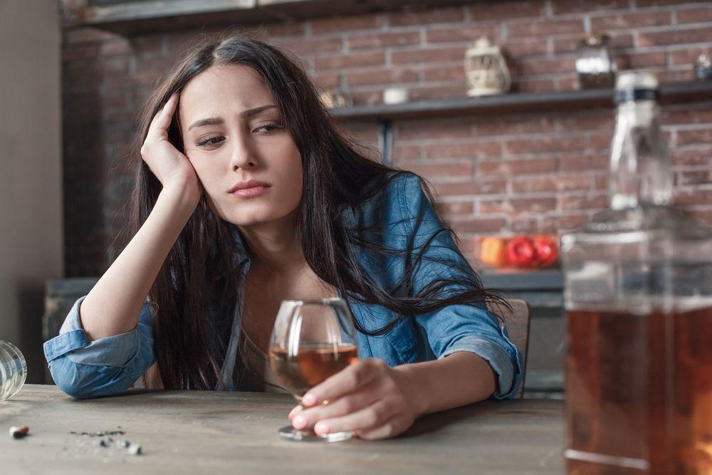 Les risques de l'alcoolisme au féminin