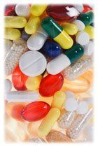 Liste des médicaments en vente libre