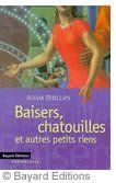 Baisers chatouilles