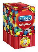 Durex Mabibox