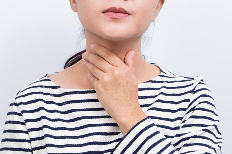 maladie de la thyroide