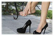 Maladies pieds