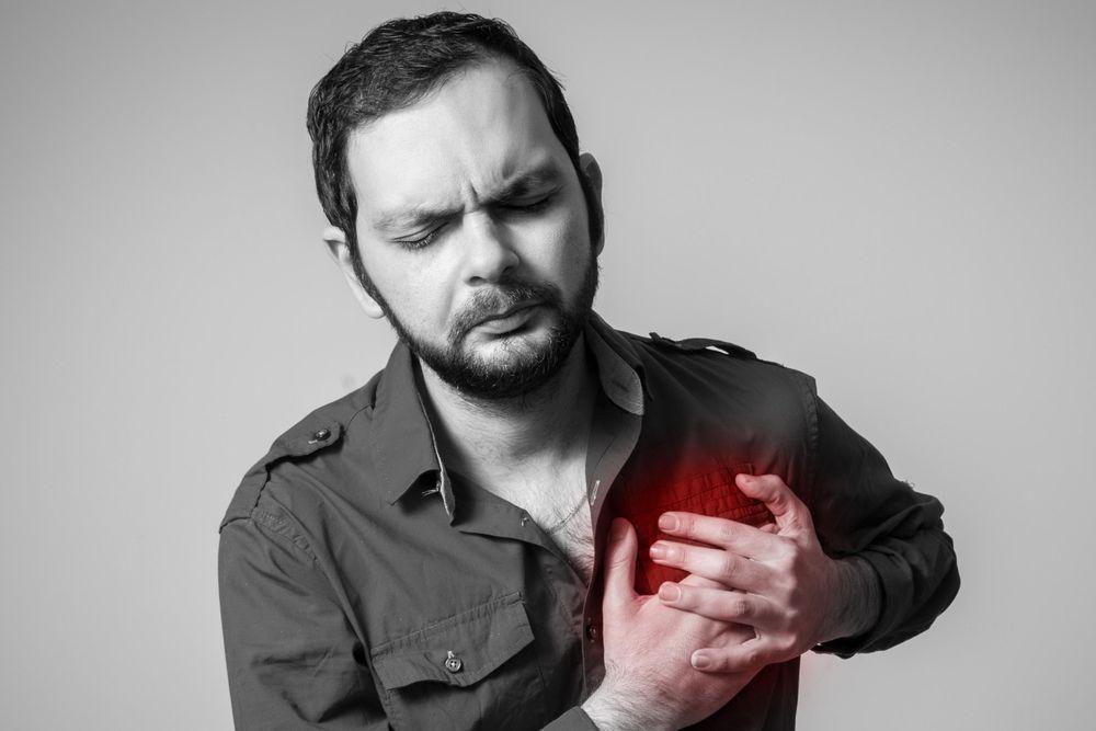 malaise cardiaque