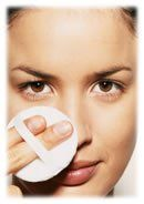 Maquillage correcteur