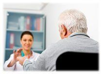 Maladie de Parkinson et médecin traitant
