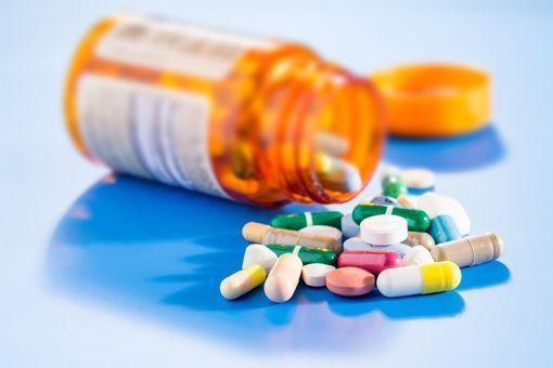 médicament psychoactif