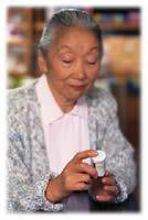 Médicaments : le cas particulier des seniors