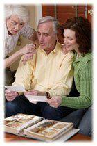 Pertes de mémoire et maladie d'Alzheimer